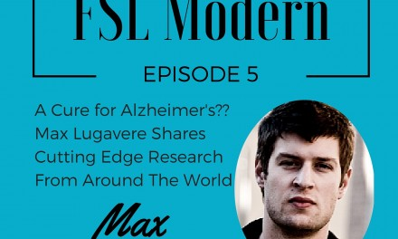 A Cure for Alzheimer's??  Max Lugavere Shares Cutting Edge Research From Around The World, Episode 005