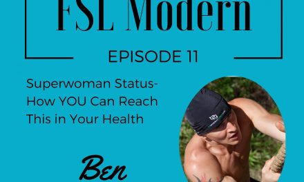 Superwoman Status- How YOU Can Reach This in Your Health with Ben Greenfield, Episode 011