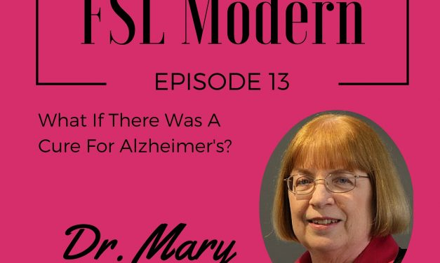 What If There Was A Cure For Alzheimer's with Dr. Mary Newport, Episode 013