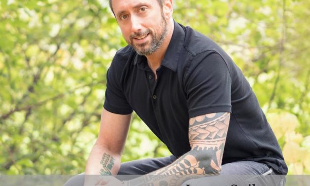 The Four Pillars of Weight Loss- Part I, Stress Management with Jason Seib, Episode 026