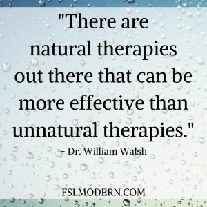 Is There a Cure for Autism? Dr. William Walsh Shares How and What We Can Do Today to Positively Impact Autism and Mental Health, #25