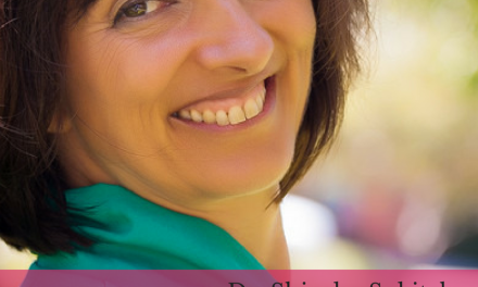 Crisis to Aging to Love – This MD's Conquering It All with Dr. Shiroko Sokitch, #35