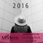 Looking Back on 2016, #41