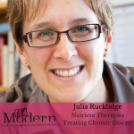 Real Stuff: Nutrient Therapies Treating Chronic Disease, #48