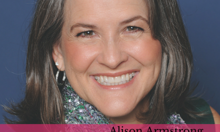 Become the Confident, Happy Woman You're Meant to Be! with Alison Armstrong, #52