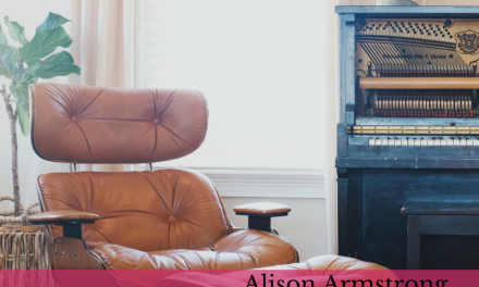 Why MenDo The Things They Do,with Alison Armstrong, #53