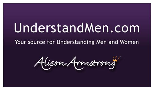 Understand Men- Your source for Understanding Men and Women