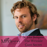 The Wrinkle Cure Secret with Dr. John Dempster, #54