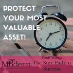 The Sure Path to Success with Geoff Woods, #56