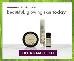 Annemarie organic skin care