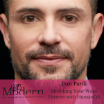 Shrinking Your Waist Forever with HumanOS and Dan Pardi, #64