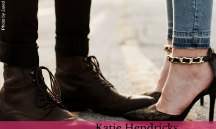 No More Compromising- How to Love and Be Loved and Still Get What You Want with Katie Hendricks #69