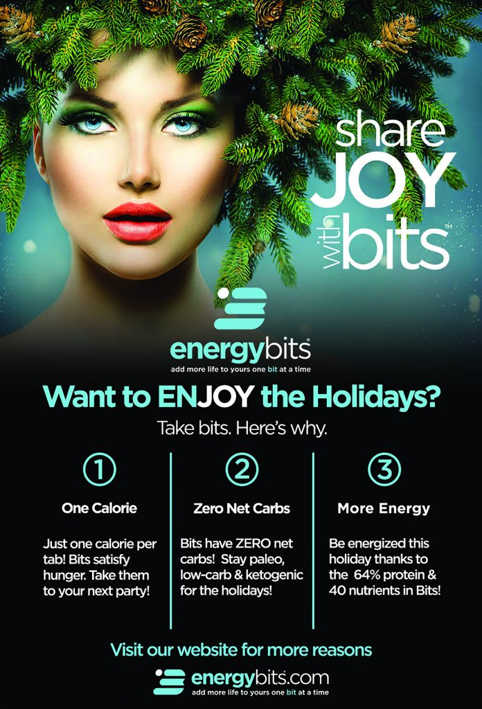 EnergyBits- Share Joy with Bits