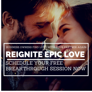 Reignite Epic Love in your relationship