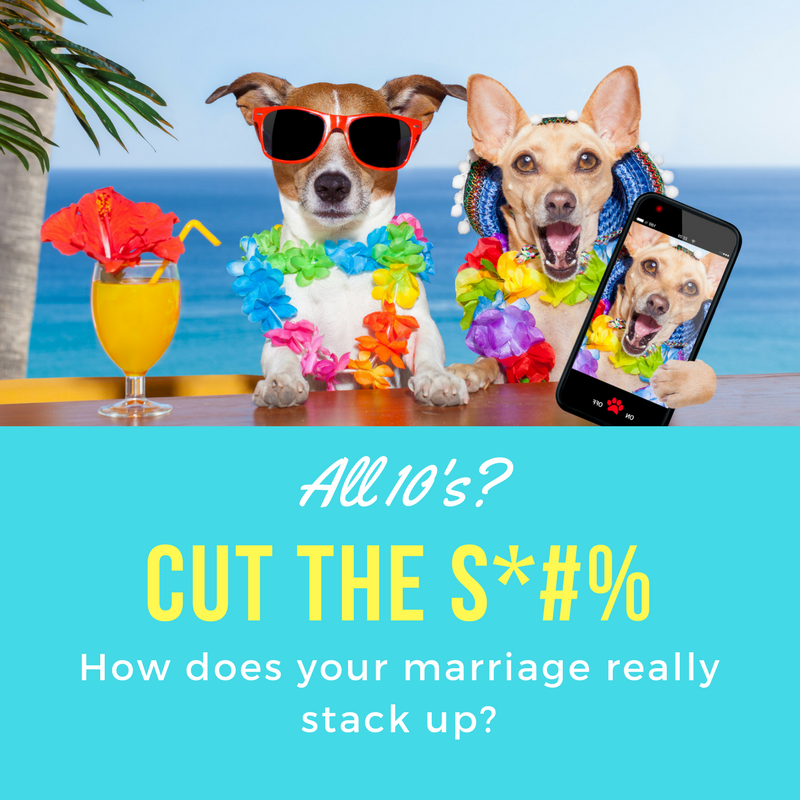 How does your marriage stack up?