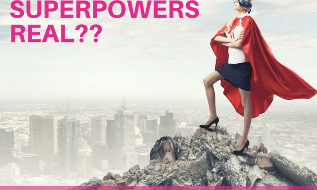 Are Superpowers REAL??